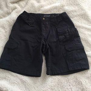 5.11 Tactical Pants - 5.11 Tactical Cargo Shorts BPS1