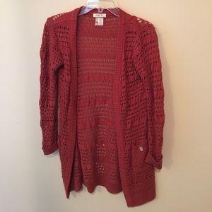 Matilda Jane Sweaters - Matilda Jane cardigan sweater