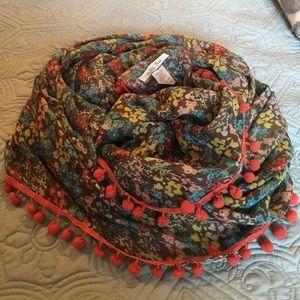 Matilda Jane Accessories - Matilda Jane infinity scarf