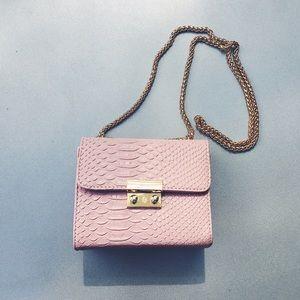 Handbags - CHIC CROSSBODY BAG