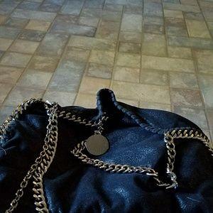 Stella McCartney Handbags - Stella McCartney fela bella fold over authentic