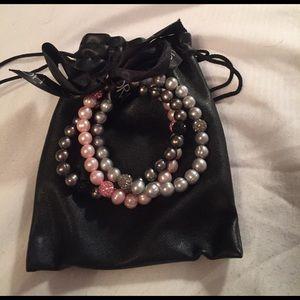 Honora Jewelry - Honora Pearl Bracelets