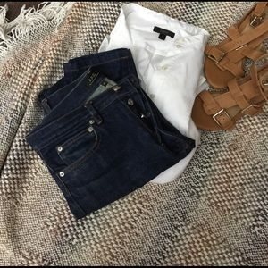 A.P.C. Denim - A.P.C jeans