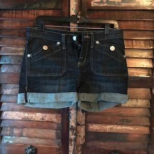 Rock & Republic Pants - Rock & Republic denim shorts!