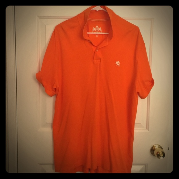 65 Off Express Other Men 39 S Express Polo Logo Shirt In