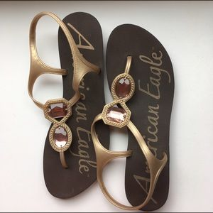 3ab24509cfa9 American Eagle by Payless Shoes - American Eagle by Payless rockstar jelly  sandal