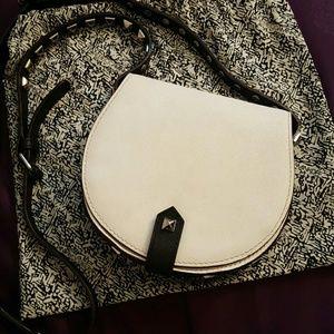 Rebecca Minkoff Handbags - Rebecca Minkoff Skylar Studded Crossbody Bag