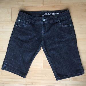 """Rip Curl Pants - Rip Curl 11"""" Denim Shorts - Excellent Condition"""