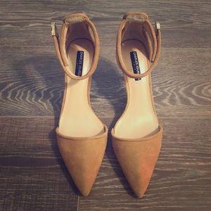 Charles Jourdan Shoes - Charles Jourdan Honor pumps NWOT