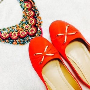 Shoes - Gorgeous Red shoes
