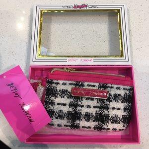 Betsey Johnson Handbags - Betsey Johnson Wallet New In Box with Tag