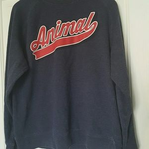 Animal Tops - Animal Ralagan Sweatshirt, Gently used