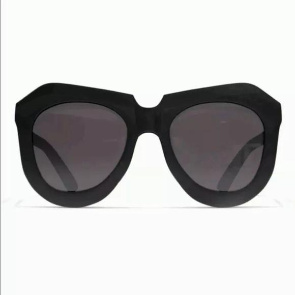 969c0f488e51 NWT Karen Walker One Worship sunglasses