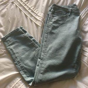Mavi Pants - Mavi Jeans Alexa Ankle Skinny NWOT
