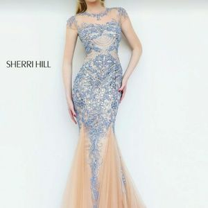 Sherri Hill Dresses & Skirts - 🌹GORGEOUS🌹🎉HP 4/29🎉SHERRI HILL 1939 DRESS🌸