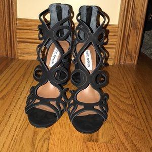 Steve Madden Shoes - 💕RARE 💕Steve Madden strappy bootie