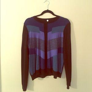 "Margaret O'Leary Sweaters - Margaret O'Leary ""artizia"" merino wool sweater"