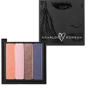 Charlotte Ronson Other - Charlotte Ronson Eyeshadow Palette LAKE New box
