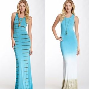 american twist Dresses & Skirts - NWOT Racerback Dress Maxi