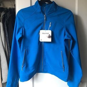 Marmot Jackets & Blazers - NWT Marmot Levity Jacket