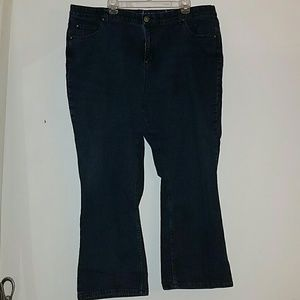 denim & co Denim - 26WP jeans