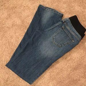 Liz Lange for Target Denim - Maternity Jeans