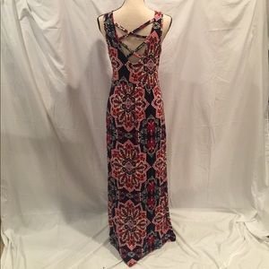 Loveappella Dresses & Skirts - Lauryn Knit Maxi Dress NWT