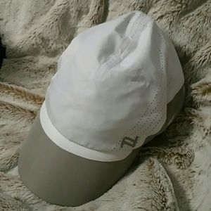 Porsche Design Accessories - New Porsche Design golf cap unisex white