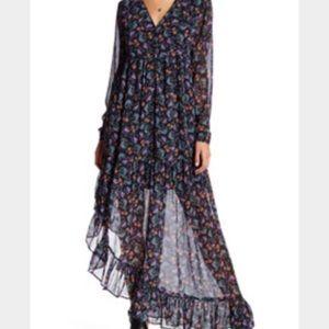 Walter Baker Dresses & Skirts - 🌿⭐️Walter Baker Benji Dress !! ⭐️💚