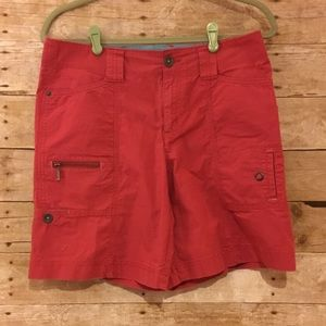Eddie Bauer Pants - Eddie Bauer Mercer Fit Shorts