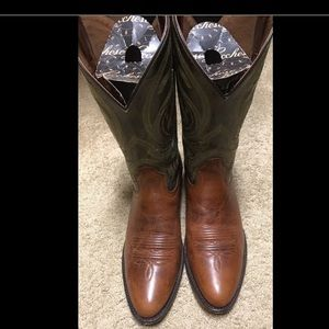 Ariat Other - Ariat Western Boots