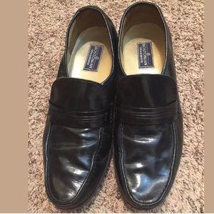 Bostonian Other - Bostonian Stockbridge men's black leather loafer
