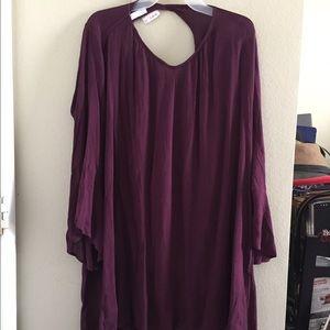 Lush Medium Mini Dress