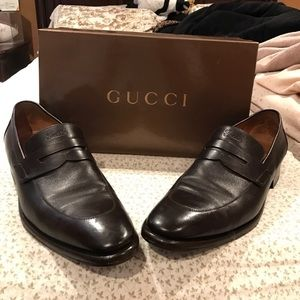 Gucci Other - Gucci Dress Shoes