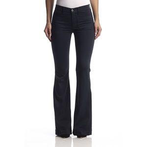 Hudson Jeans Denim - Hudson Taylor High-Rise Flare 23