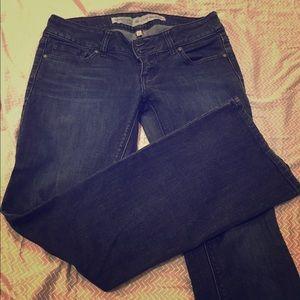 Charlotte Russe Denim - Denim Jeans size 2short