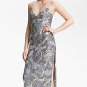 Collection B Dresses & Skirts - Sexy sequined gown