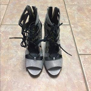 Paper Fox Shoes - Heels