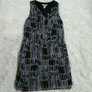 Pinky Dresses & Skirts - Pinky sleeveless shift dress