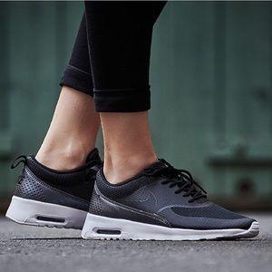 Nike Shoes - Nike Air Max Thea Textile