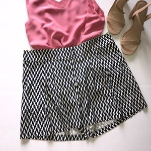 Margaret O'Leary Pants - Margaret O'Leary High Waisted Shorts