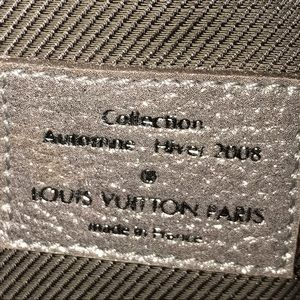 Louis Vuitton Bags - Louis Vuitton Leather Halo Bag