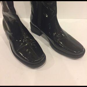 Totes Shoes - 🛍20%OFF SALE🛍Totes Black Rubber Rain Boots