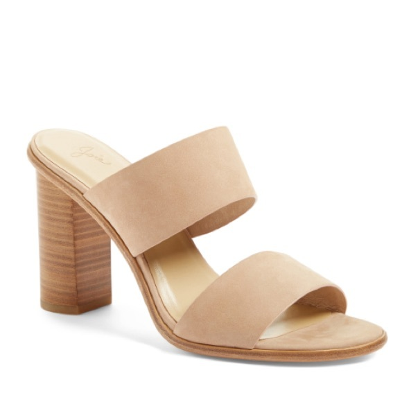 687898ee7760 Joie Shoes - Joie Banner Sandal