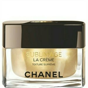 SEALED Chanel Sublimage La Creme