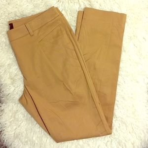 The Day Camel Colored Dress Pants
