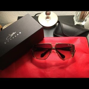 cazal Other - Cazal 951 sunglasses