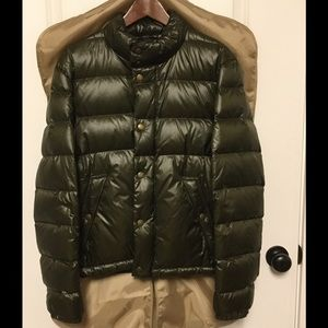 Burberry Other - Burberry Brit puffer down jacket