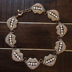 "Lulu Frost Jewelry - Lulu Frost ""Let's Bring Back"" Necklace"