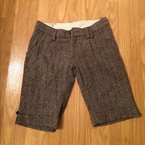Anthropologie Pants - Anthropologie Nick & Mo shorts